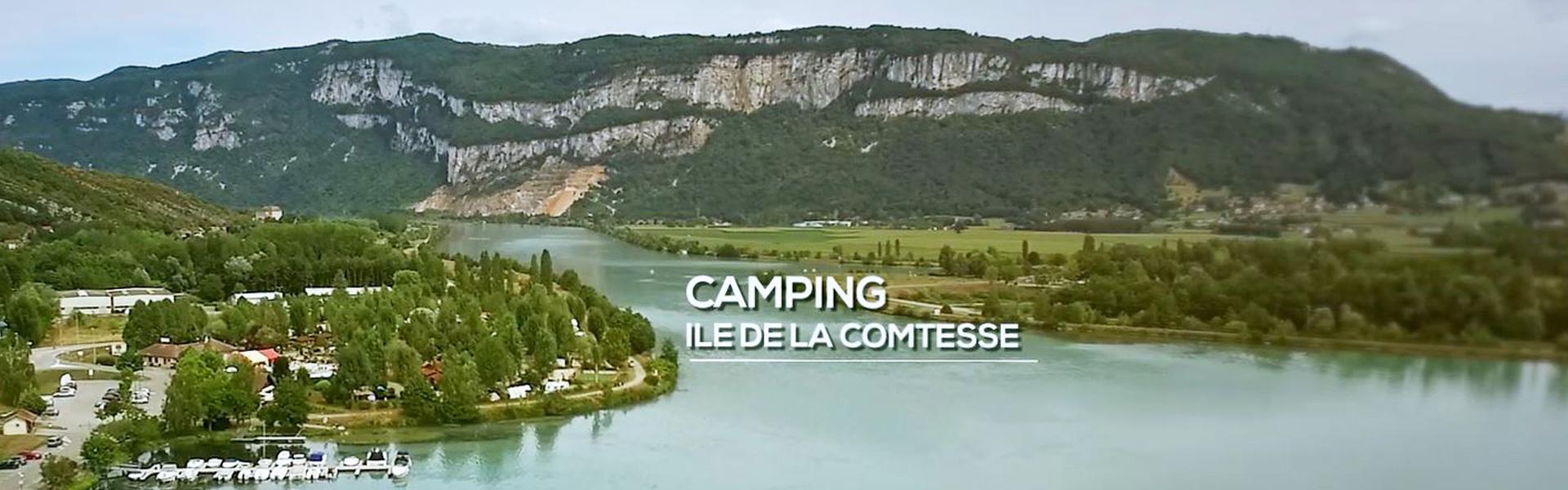 coups de coeur autour du camping ile de la comtesse