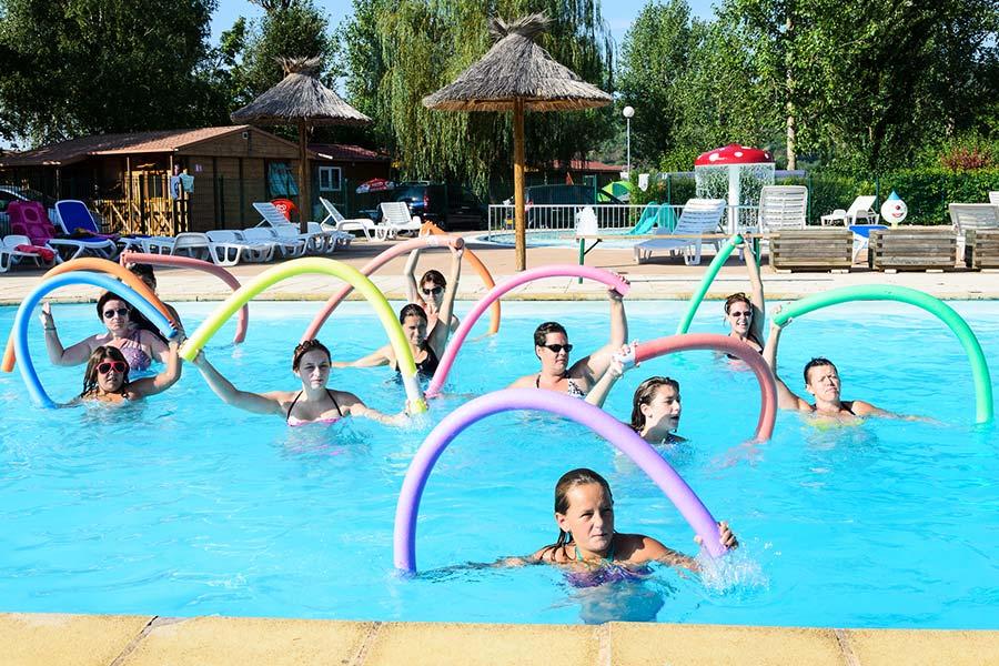 piscine acquagym